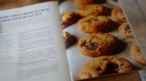 orange chocolate cookies from Brown Eggs & Jam Jars