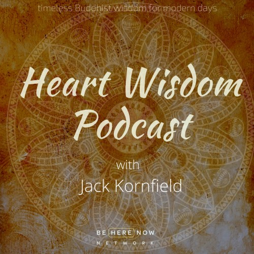 Heart Wisdom Jack Kornfield
